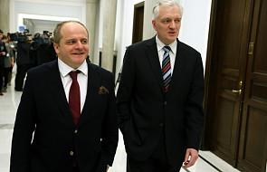 Nowa partia Gowina, PJN i Republikanów