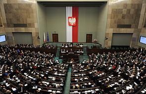 Sejm uchwalił zmiany w systemie emerytalnym