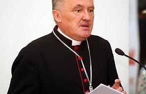 Kard. Nycz wyświęci biskupów pomocniczych