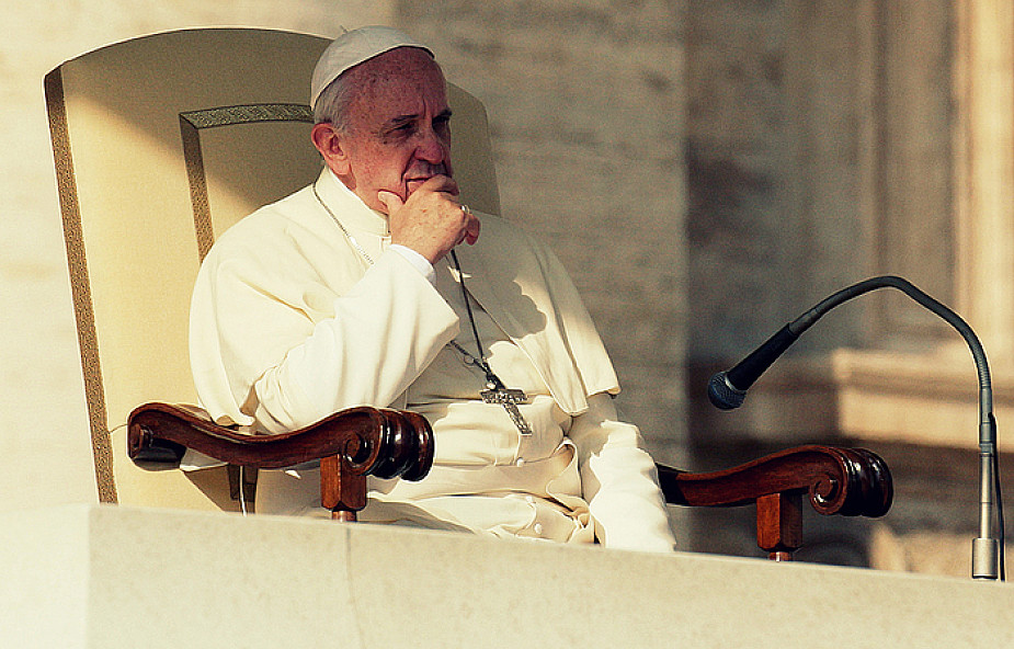 Franciszek chce więcej życia w Kościele