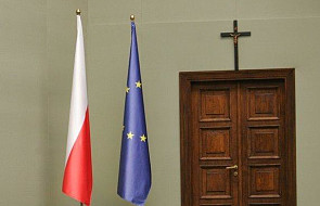 Rzecznik PiS: będziemy bronić krzyża w Sejmie