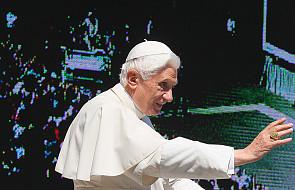 Papież zdecydował już wiosną zeszłego roku