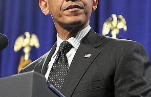 Obama wyraził uznanie dla Benedykta XVI