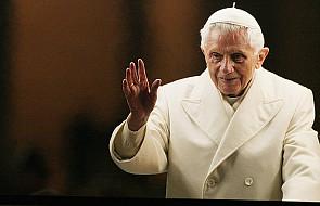"""To """"rewolucyjny akt"""" Benedykta XVI"""