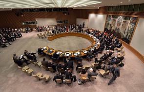 Korea Płn. nie ustąpi przed rezolucjami RB ONZ