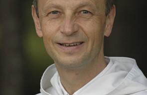 Br. Alois z Taizé dziękuje papieżowi za zaufanie