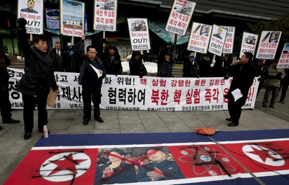 """""""Korea Płn. wyrwała się spod kontroli Chin"""""""