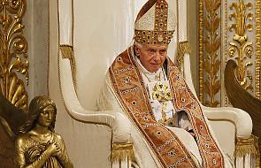 Prasa: Papież poczuł, że został sam