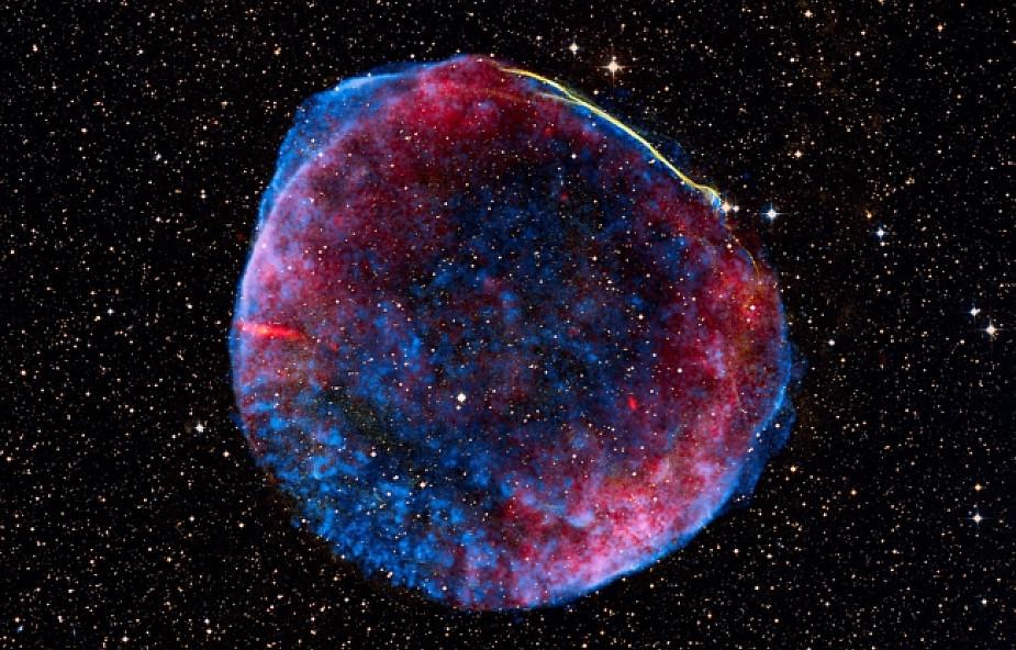 Planetoida minęła Ziemię rekordowo blisko