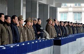 Korea Płn. gotowa do nowej próby nuklearnej