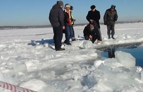 Żniwa dla łowców meteorytów na Uralu