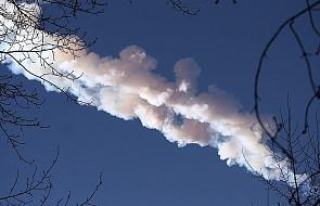 Rosja: Deszcz meteorytów. 1142 rannych