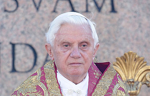 Kard. Wuerl o pontyfikacie Benedykta XVI