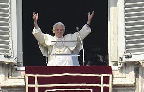 Benedykt XVI: Nie instrumentalizujcie Boga!