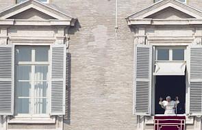 Abp Becciu o ustąpieniu Benedykta XVI