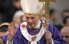 Modlitwy za Papieża - Magazyn RV