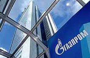 Zażądają odszkodowania od Gazpromu?