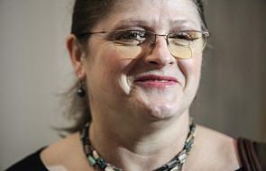 Krystyna Pawłowicz: mówię, co myślę