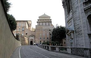 Watykan: trwają przygotowania do konklawe