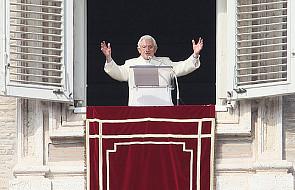 Benedykt XVI podziękował w różnych językach