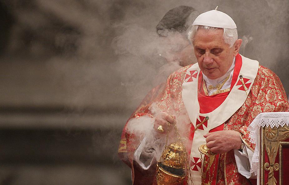 Prorocze słowa ks. Josepha Ratzingera