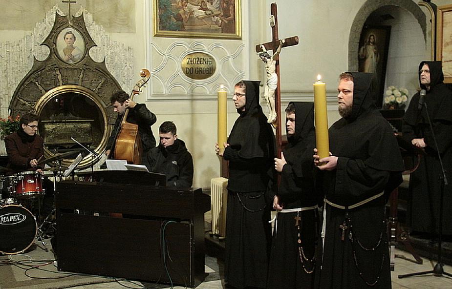 Kraków: Jazzowa Droga krzyżowa