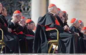 Jakie imię wybierze nowy papież?