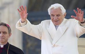 Benedykt XVI i jego więzi z Polską