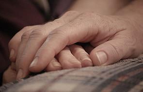 To, co trzyma wolontariuszy w hospicjum