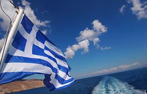 Ateńczycy w kolejce po darmową żywność