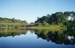 Potrzeba misjonarek i misjonarzy w Amazonii