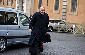 Wybór papieża jest aktem liturgicznym