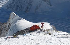 Wyprawa na Broad Peak - w sobotę pożegnanie