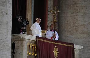 Kard. Jorge Mario Bergoglio - papież Franciszek