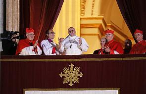 Argentyna zaskoczona wyborem papieża