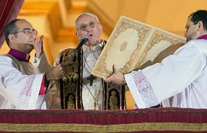 Kard. Dolan: To na cześć św. Franciszka z Asyżu