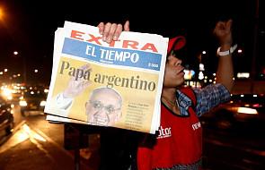 Ameryka Łacińska zadowolona z wyboru