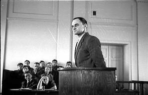 65. rocznica skazania rotmistrza Pileckiego