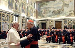 Franciszek i Benedykt XVI. Za tydzień spotkanie