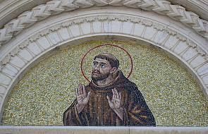 """""""Wybór imienia Franciszek jest jak encyklika"""""""