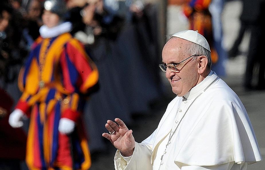 Homilia papieża Franciszka podczas Mszy św. inaugurującej pontyfikat