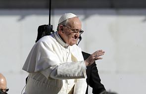 Transmisja uroczystości z Watykanu