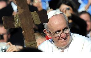 Franciszkańskie wskazania i ignacjańskie rekolekcje