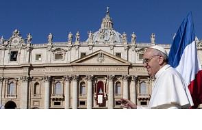 Bez Chrystusa Kościół jest nędzarzem
