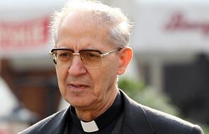 Watykan: Papież prosi jezuitów o modlitwę