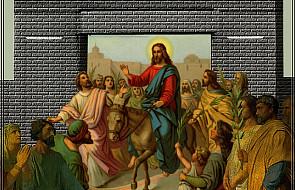 Radość i trud muszą się przeplatać-Łk 19, 28-40