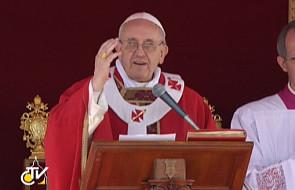 Papież: Do zobaczenia w Rio de Janeiro!