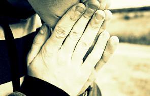 Nic nie zastąpi modlitwy - J 12, 1-11