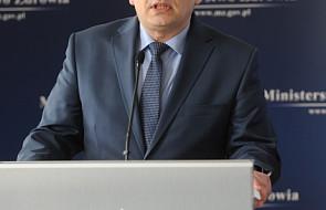 Minister zdrowia powołał Radę programu in vitro