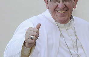 Papież do Polaków: miłość i darowanie siebie